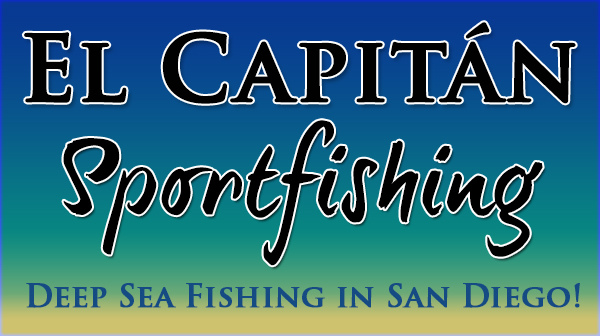 El Capitan Sportfishing - Deep Sea Fishing in San Diego!